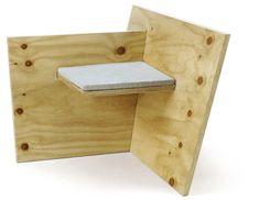 Minimalist Furniture of Set Designer Michael Turner | Design WOO