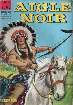 AIGLE NOIR  (SAGE)  N°  27   07/1963   BE/BE+