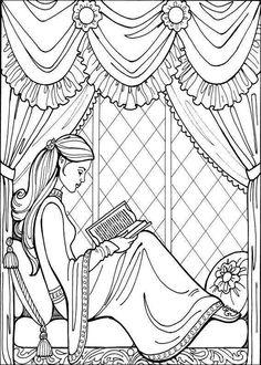 Princess Leonora.