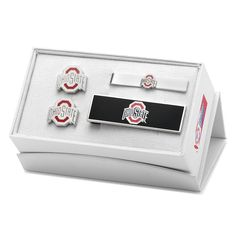 Ohio State University Buckeyes 3-Piece Gift Set -- Awesome products selected by Anna Churchill