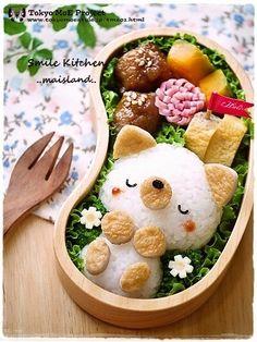 ☮✿★ Cute Bento Boxes ✝☯★☮