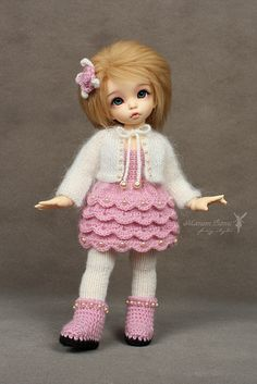 Outfit for LittleFee & other YoSD   by Maram Banu