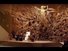 Satan's Throne At The Vatican...WEIRD!!!!!!!; VATICAN SATAN THRONE[8]<8>9
