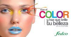 Vive Color Tips Belleza, Jitter Glitter, Colors