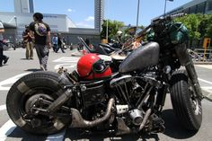 damned nice chopcult - >>>PIC THREAD<<< ***Japan Scene Motorbikes*** - Page 3