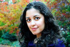 Award-winning poet Aimee Nezhukumatathil to give reading at APSU on September…