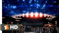 friendly #aliens Close Encounters of the Third Kind (6/8) Movie CLIP - Communicating with...
