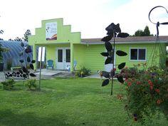 House of Rose Winery at 2270 Garner Road, Kelowna, B.C. V1P 1E2