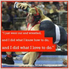 Amateur Wrestling Photos: Photo