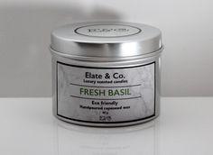 Fresh Basil 80 g