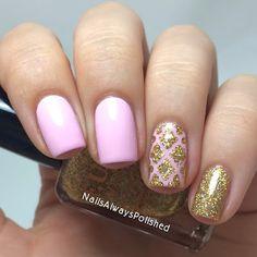 Nails Always Polished