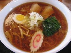 画像 Tasty Dishes, Food Dishes, Dessert Recipes, Desserts, Japanese Food, Ramen, Ethnic Recipes, Tailgate Desserts, Deserts