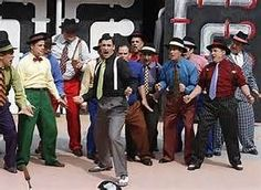 Image result for guys and dolls costume ideas