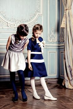 No but my future children will literally have so much swag.