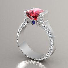 unique custom jewelry -Gems ny