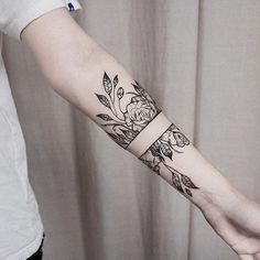 C'est un tatouage que j'aimerai me faire, il est vraiment magnifique !