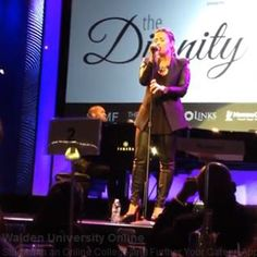 WATCH: Demi Lovato performs 'Warrior' for first time at Dignity Gala
