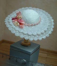 chapeau en pergamano