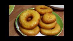 Donuts sin gluten. www.canalsingluten.com . Donuts gluten free