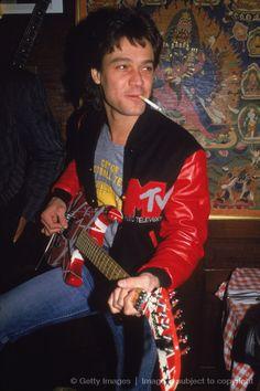 Image Search Results for Eddie Van Halen