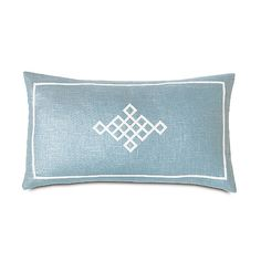 Bijoux Glace Decorative Pillow