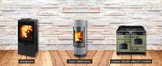 Gas Log Fireplace, Installation - Sydney Home Energy Solutions Penrith Fireplace Heater, Gas Fireplace Logs, Gas Logs, Electric Fireplace, Air Return, Alfresco Area, Log Fires, Open Fires, Good Customer Service
