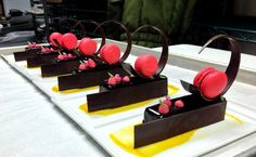 St Regis Bal Harbour Turndown Amenity | by Pastry Chef Antonio Bachour