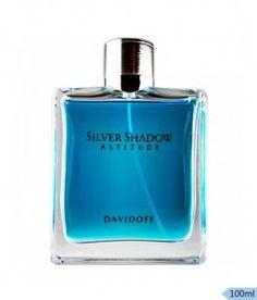 Davidoff Silver Shadow Attitude Men 100ML