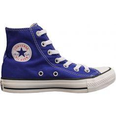 9b13579e0d66b Référence   142366C Couleur Bleu Royal Genre Mixte Matière Toile  CONVERSE   BASKETPASCHER · Converse All StarConverse ...