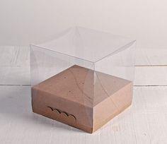 Kit de 2 cajas para cake pops