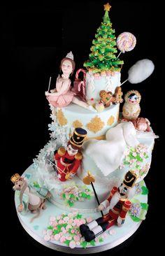 Torta Nuziale by le torte di renato