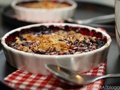 » Blåbærpai No Bake Desserts, Acai Bowl, Blueberry, Chili, Sweet Tooth, Soup, Snacks, Baking, Breakfast