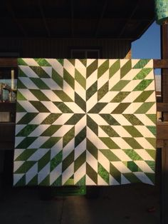 Carrie's quilt