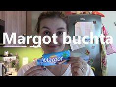 Margotka - skvělá a rychlá buchta - YouTube Youtube, Instagram