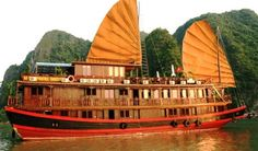 Halong Tours Provide The Chance To Explore The Hidden Gem Of Nature