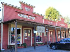 Duncans mills CA - Grab some drinks and snacks for the road trip. Spend some time perusing the quaint shops or visiting for Civil War Days in July