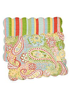 Love these placemats! Too cute!