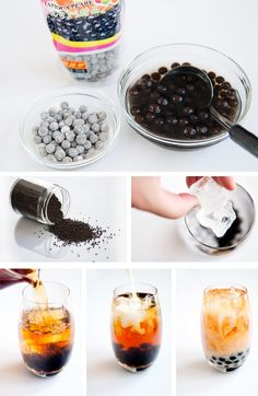 Warning: After learning to make bubble milk tea, you will never NOT want to make it.