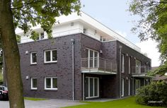 Röben Klinker, Bricks   Wohnhaus Oldenburg   Klinker: WINDSOR