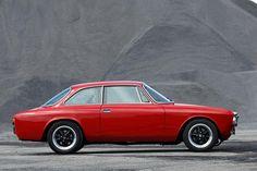 Alfa Romeo Bertone 1750 GT