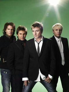 :) Duran Duran