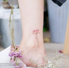50 Stunning Foot Tattoo Designs To Conquer Your Heart These trendy Tattoo Ideas ideas would gain you amazing compliments. Check out our gallery for more ideas these are trendy this year.