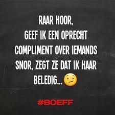 Afbeeldingsresultaat voor #boeff