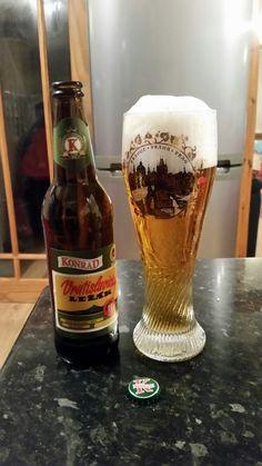 Konrad Czech Lager
