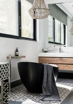 5 Dreamy Bathrooms To Inspire You