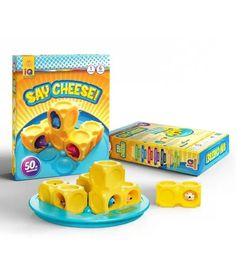 say_cheese_components-min Office Supplies, Cheese, Sayings, Toys, Cabinet, Activity Toys, Clothes Stand, Lyrics, Clearance Toys