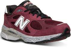 New Balance Men's 990 Running Sneakers from Finish Line