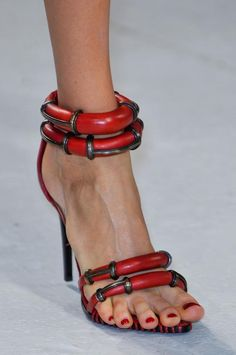 anthony vaccarello shoes - Google Search
