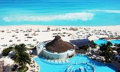 Groupon - ✈ All-Inclusive ME Cancún Stay with Airfare. Includes Taxes and Fees. Price per Person Based on Double Occupancy. in Cancún, Mexico. Groupon deal price: $749