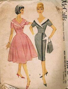 50's fashions